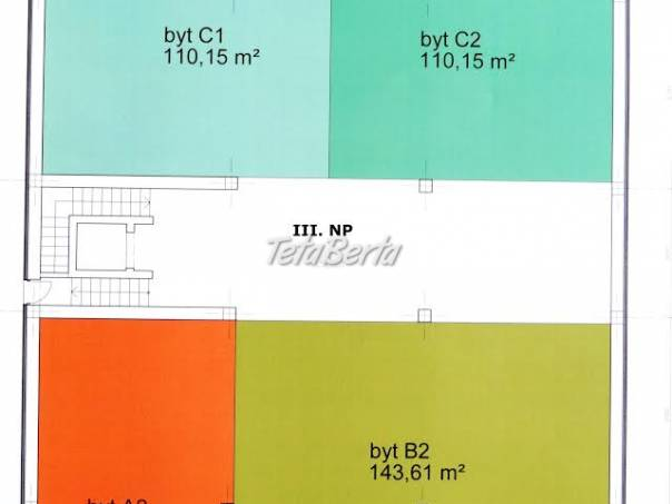 RE01021053 Byt / 3-izbový (Predaj), foto 1 Reality, Byty | Tetaberta.sk - bazár, inzercia zadarmo