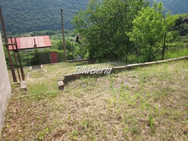 Záhrada so záhradnou chatkou - Ťahanovce - Pod Vinicami, foto 1 Reality, Chaty, chalupy | Tetaberta.sk - bazár, inzercia zadarmo