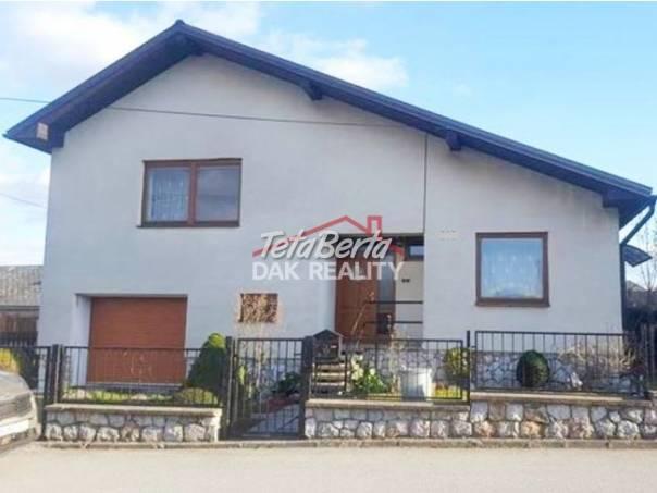 predáme dom v Kechneci, foto 1 Reality, Domy | Tetaberta.sk - bazár, inzercia zadarmo