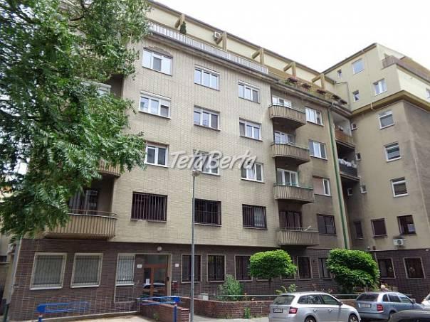 3i byt s garážou na Hollého ul. v Starom Meste, foto 1 Reality, Byty | Tetaberta.sk - bazár, inzercia zadarmo
