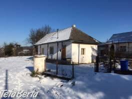 Dom na predaj, Ruskov, Košice-okolie , Reality, Domy  | Tetaberta.sk - bazár, inzercia zadarmo