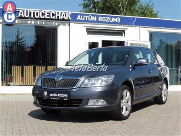 Škoda Octavia 2,0 TDi, NAVIGACE, XENONY,KŮŽE, foto 1 Auto-moto, Automobily | Tetaberta.sk - bazár, inzercia zadarmo