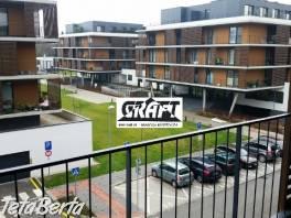 GRAFT ponúka 1-izb NOVOSTAVBU Žltá ul. - Petržalka  , Reality, Byty  | Tetaberta.sk - bazár, inzercia zadarmo