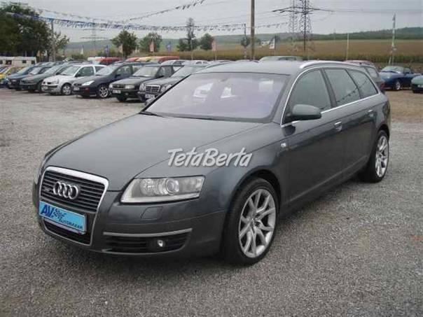 Audi A6 3.0 TDI, QUATTRO, S-LINE, foto 1 Auto-moto, Automobily | Tetaberta.sk - bazár, inzercia zadarmo