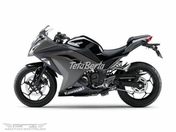 Kawasaki  Ninja 300 ABS 2015, foto 1 Auto-moto | Tetaberta.sk - bazár, inzercia zadarmo