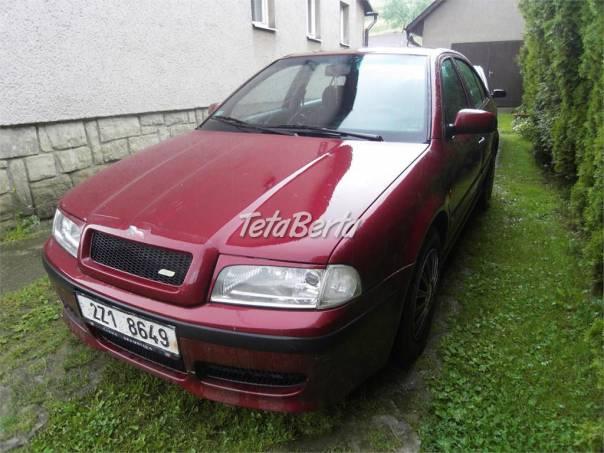 Škoda Octavia , foto 1 Auto-moto, Automobily | Tetaberta.sk - bazár, inzercia zadarmo