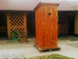 latrina , Dom a záhrada, Ostatné  | Tetaberta.sk - bazár, inzercia zadarmo