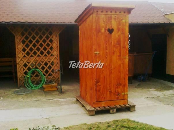latrina, foto 1 Dom a záhrada, Ostatné | Tetaberta.sk - bazár, inzercia zadarmo