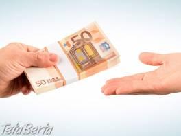 Nová vážna pôžička , Obchod a služby, Ostatné  | Tetaberta.sk - bazár, inzercia zadarmo