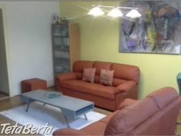 Prenájom pekný 2 izbový byt, Družstevná ul., Bratislava III.Nové Mesto