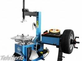 Vyzúvačka pneumatík so zabudovanou vyvažovačkou , Auto-moto, Autoservis  | Tetaberta.sk - bazár, inzercia zadarmo