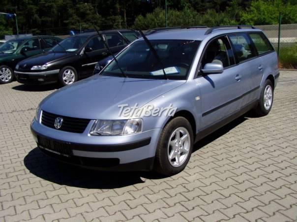 Volkswagen Passat 1,8 turbo variant, foto 1 Auto-moto, Automobily   Tetaberta.sk - bazár, inzercia zadarmo