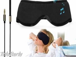 Maska na spanie veľkosť M , Móda, krása a zdravie, Ostatné  | Tetaberta.sk - bazár, inzercia zadarmo