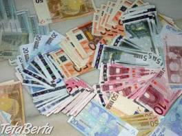 ponuka sociálnych pôžičiek Laure rýchlejšie služby , Obchod a služby, Financie  | Tetaberta.sk - bazár, inzercia zadarmo