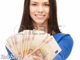 Úver na čokoľvek od 1000 do 900.000 €! , Móda, krása a zdravie, Opasky  | Tetaberta.sk - bazár, inzercia zadarmo
