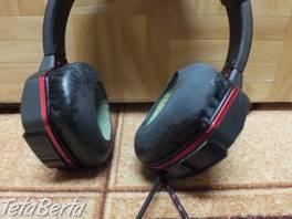 Predám herné slúchadlá A4tech Bloody G501. , Elektro, Reproduktory, mikrofóny, slúchadlá  | Tetaberta.sk - bazár, inzercia zadarmo
