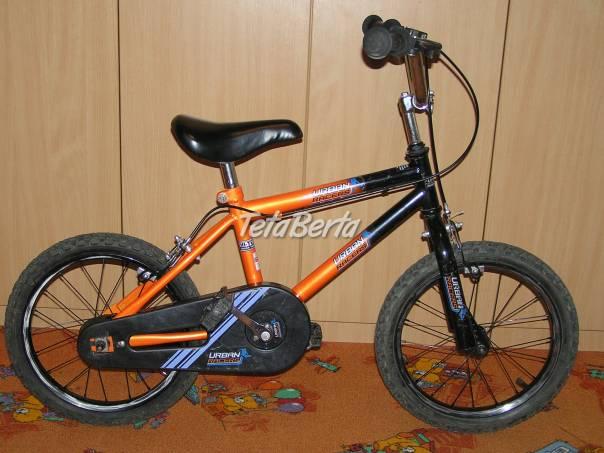 Detský bicykel , foto 1 Pre deti, Ostatné | Tetaberta.sk - bazár, inzercia zadarmo