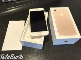 Iphone 7 32Gb buy 2 get 1 free , Elektro, Mobilné telefóny  | Tetaberta.sk - bazár, inzercia zadarmo