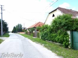 Predaj stavebný pozemok so starým RD, Janíky, DOHODA, HOTOVOSŤ , Reality, Domy  | Tetaberta.sk - bazár, inzercia zadarmo