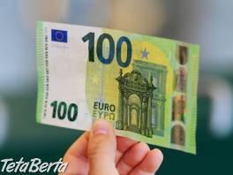 RÝCHLE PÔŽIČKY DO 100000 EUR: 48 HODÍN