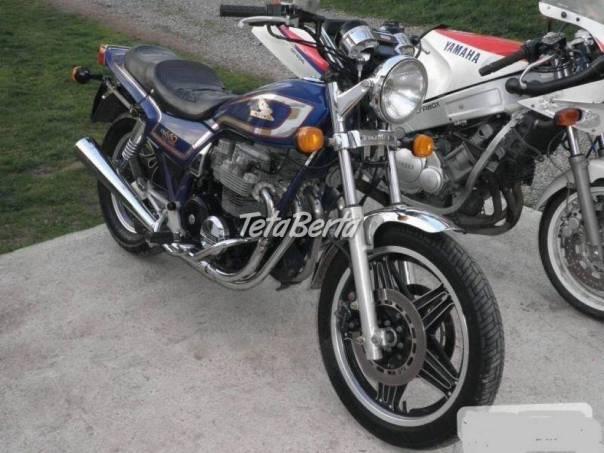 Honda  Honda CB 650, foto 1 Auto-moto   Tetaberta.sk - bazár, inzercia zadarmo