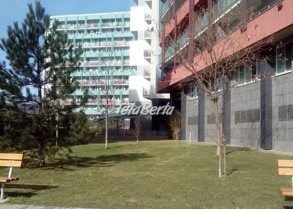 Prenájom moderného priestranného 1 izbového bytu (53m + 5m loggia), novostavba, tehla, , foto 1 Reality, Byty | Tetaberta.sk - bazár, inzercia zadarmo