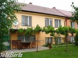 2 - podlažný, 5 izbový, RD Vyšné Opátske, pozemok  629 m2 , Reality, Domy    Tetaberta.sk - bazár, inzercia zadarmo