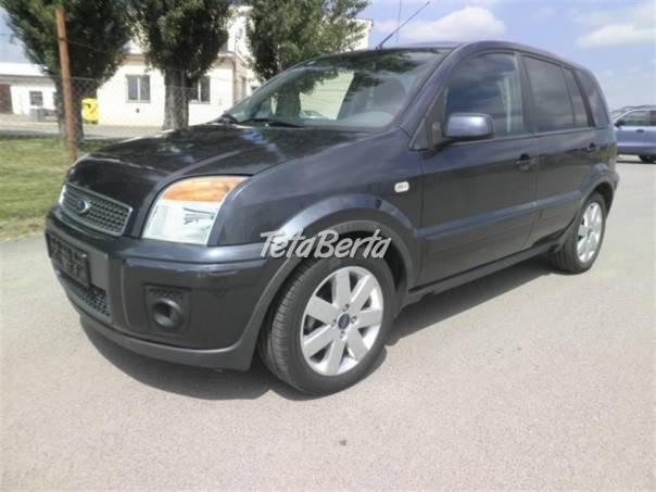 Ford Fusion 1,4 i  rezervace, foto 1 Auto-moto, Automobily   Tetaberta.sk - bazár, inzercia zadarmo