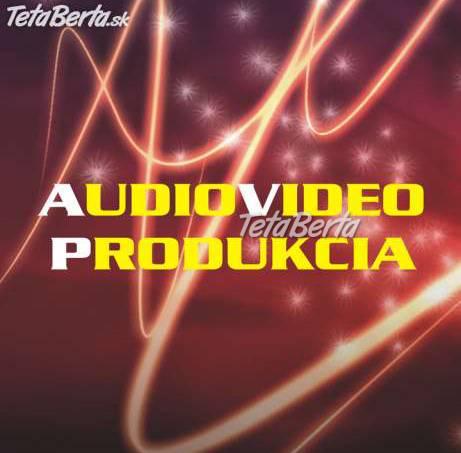 DJ hudba + kamera + foto na stužkové (Nitra a okolie), foto 1 Obchod a služby, Ostatné | Tetaberta.sk - bazár, inzercia zadarmo