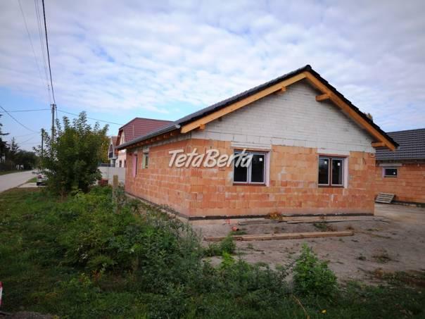 ** RK BOREAL ** Pokojné bývanie v obci Blahová - novostavba 3izb. rodinného , foto 1 Reality, Domy | Tetaberta.sk - bazár, inzercia zadarmo