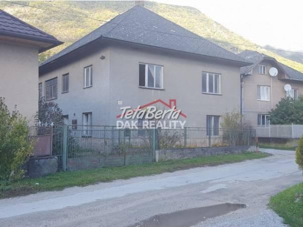 predáme dom v Hrhove,okr.Rožňava, foto 1 Reality, Domy | Tetaberta.sk - bazár, inzercia zadarmo