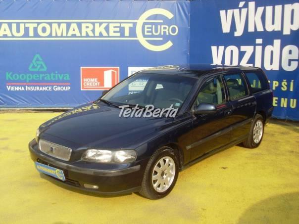 Volvo V70 2.4 V5, foto 1 Auto-moto, Automobily   Tetaberta.sk - bazár, inzercia zadarmo