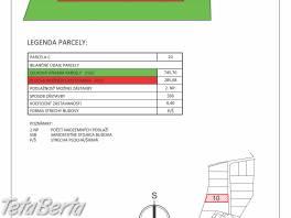 Predaj pozemku pre výstavbu rodinného domu 745,7 m² Lukovištia , Reality, Pozemky  | Tetaberta.sk - bazár, inzercia zadarmo