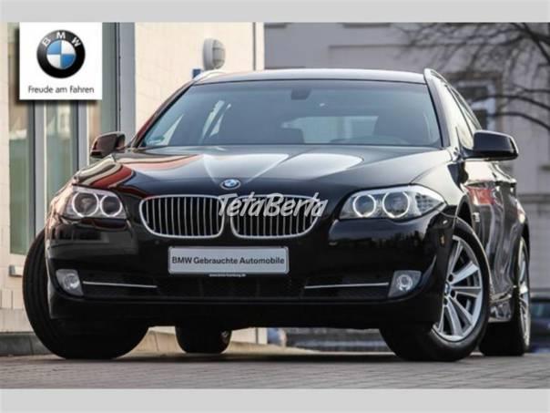 BMW Řada 5 530XD 190kW-NAVI-KŮŽE-NEZÁVIS, foto 1 Auto-moto, Automobily | Tetaberta.sk - bazár, inzercia zadarmo