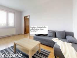 Prenájom 4 izbového bytu , na začiatku Petržalky - Belinského ulica , Reality, Byty  | Tetaberta.sk - bazár, inzercia zadarmo