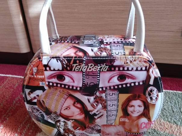Predám kozmetickú taštičku., foto 1 Móda, krása a zdravie, Kabelky a tašky   Tetaberta.sk - bazár, inzercia zadarmo