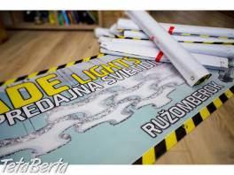 Reklamné plachty , Obchod a služby, Reklama  | Tetaberta.sk - bazár, inzercia zadarmo