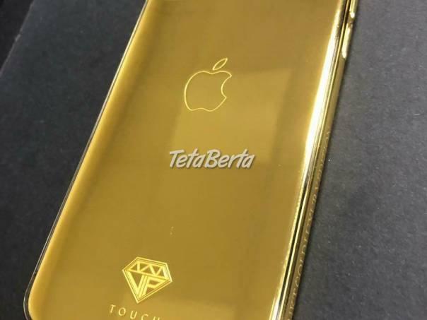 iPhone 11 Pro - 256GB - Space Gray / 24kt Luxury Gold Edition, foto 1 Elektro, Mobilné telefóny | Tetaberta.sk - bazár, inzercia zadarmo