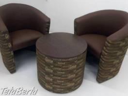 Kreslá + stoly , Dom a záhrada, Kreslá a sedacie súpravy  | Tetaberta.sk - bazár, inzercia zadarmo