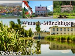 Wutach – Münchingen – Opatrovanie manželského páru  , Práca, Zdravotníctvo a farmácia    Tetaberta.sk - bazár, inzercia zadarmo