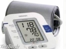 Opravy medicínských tlakomerou