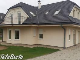 Prenájom rodinného domu v obci Budimír