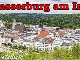 Wasserbur g am Inn – NOVÁ ponuka v Bavorsku , Práca, Zdravotníctvo a farmácia  | Tetaberta.sk - bazár, inzercia zadarmo
