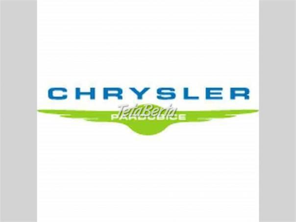 Chrysler 300M www pardubice.cz, foto 1 Auto-moto | Tetaberta.sk - bazár, inzercia zadarmo