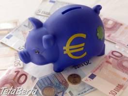 Ponuka pôžička Hypotéky a iné , Obchod a služby, Financie  | Tetaberta.sk - bazár, inzercia zadarmo