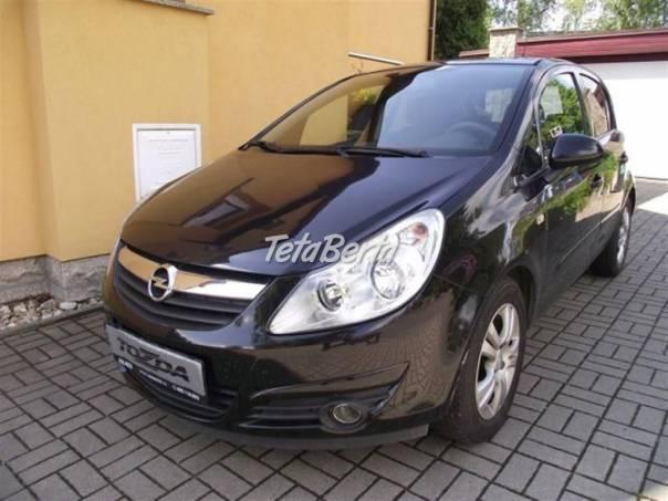 Opel Corsa 1,2i 16V* klima * servis.kn. *, foto 1 Auto-moto, Automobily   Tetaberta.sk - bazár, inzercia zadarmo