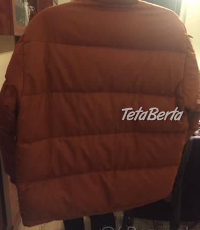 predám pánksy kabát, foto 1 Móda, krása a zdravie, Oblečenie | Tetaberta.sk - bazár, inzercia zadarmo