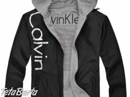 Luxusní bunda s kapucí Calvin Klein - NOVÁ , Móda, krása a zdravie, Oblečenie  | Tetaberta.sk - bazár, inzercia zadarmo