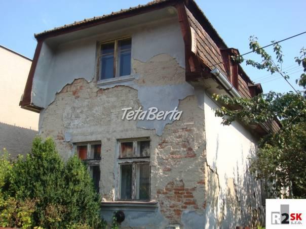 Predáme rodinný dom, Žilina - Strážov, R2 SK. , foto 1 Reality, Domy | Tetaberta.sk - bazár, inzercia zadarmo