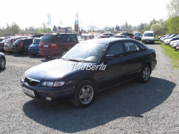 Mazda 626 2.0 DiTD, foto 1 Auto-moto, Automobily | Tetaberta.sk - bazár, inzercia zadarmo